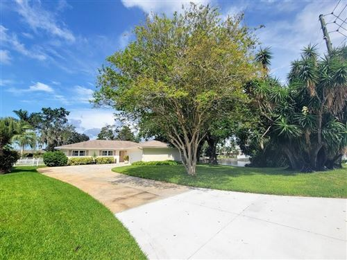 Photo of 5180 VENETIAN BOULEVARD NE, ST PETERSBURG, FL 33703 (MLS # U8129642)