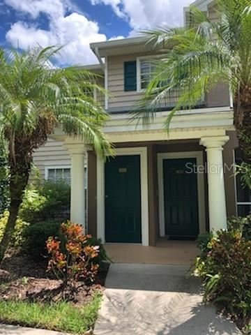 Photo of 7411 VISTA WAY #207, BRADENTON, FL 34202 (MLS # A4477642)