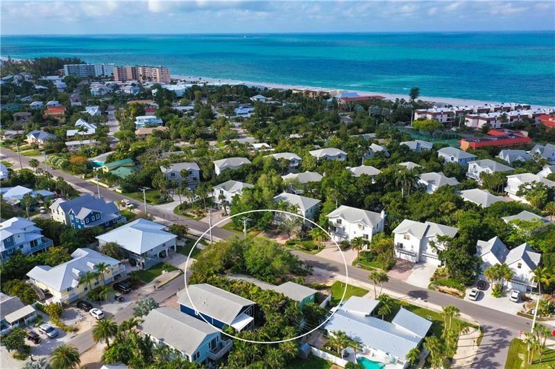 Photo of 6201 HOLMES BOULEVARD, HOLMES BEACH, FL 34217 (MLS # A4497642)