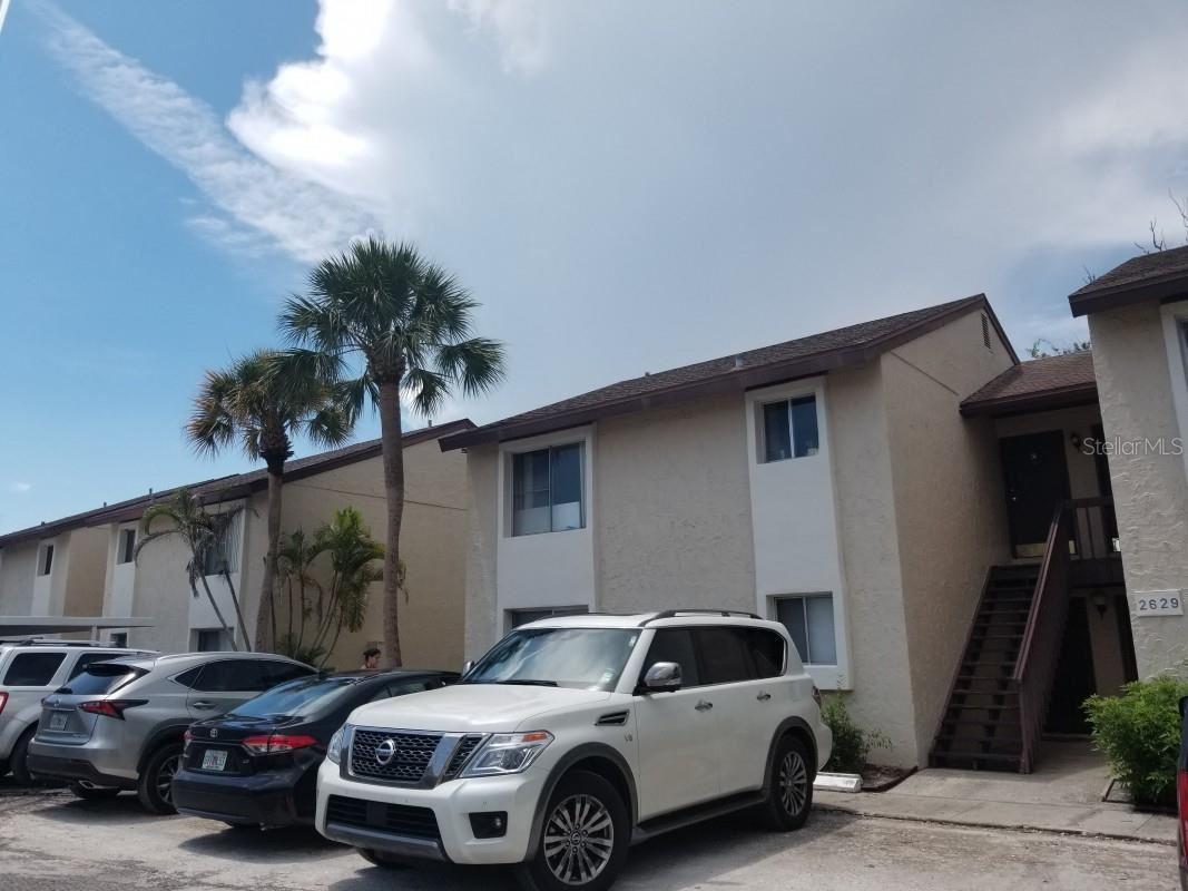 2629 PINE LAKE TERRACE #A, Sarasota, FL 34237 - #: A4506642