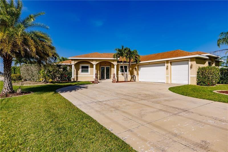 3715 SANTA BARBARA BOULEVARD, Cape Coral, FL 33914 - #: C7428642