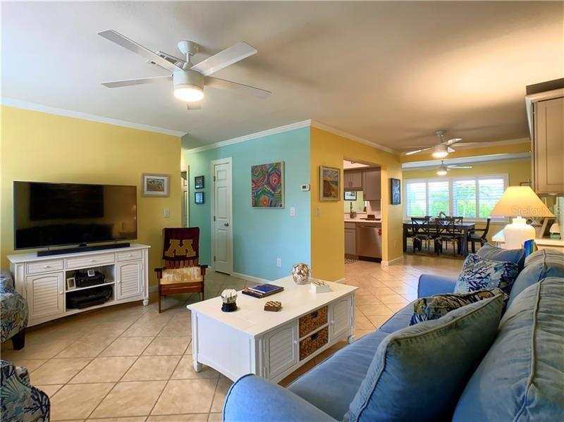 Photo of 1122 COCKRILL STREET #58, VENICE, FL 34285 (MLS # N6111642)