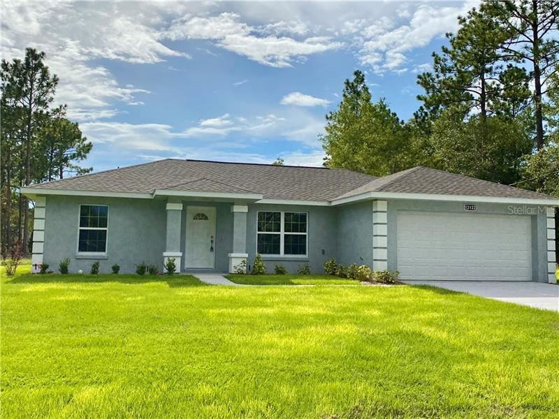 13132 SW 35TH CIRCLE, Ocala, FL 34473 - #: OM611642