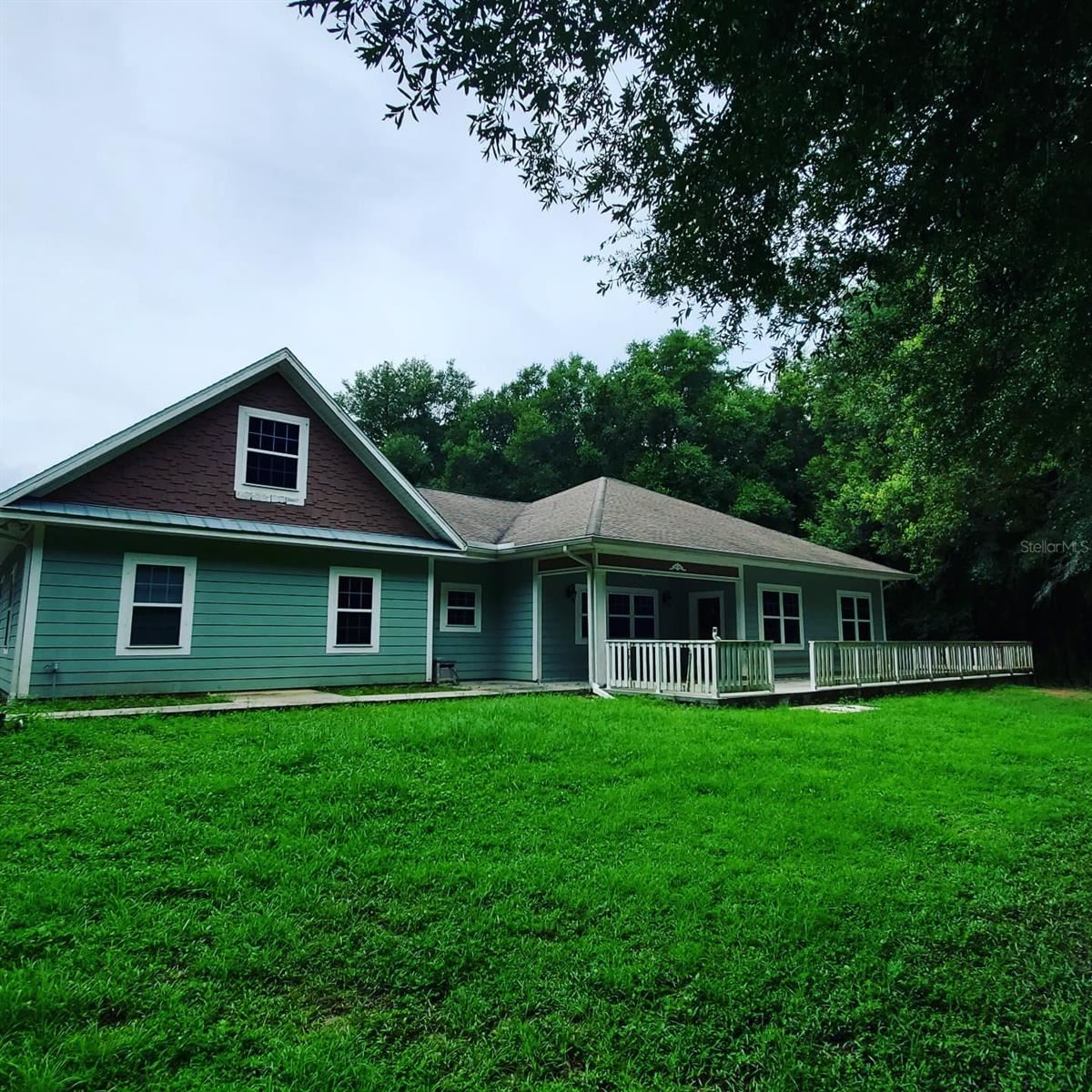 36640 OPPORTUNITY WAY, Dade City, FL 33525 - #: T3326642