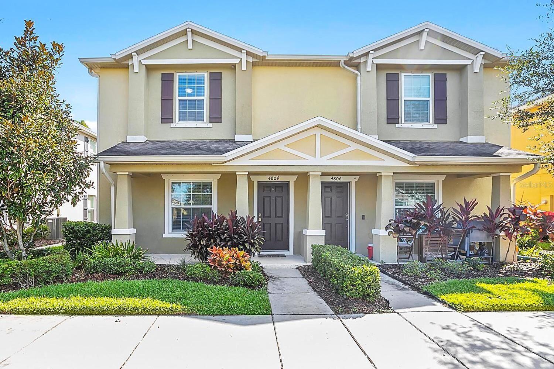 4804 CHATTERTON WAY, Riverview, FL 33578 - MLS#: T3334642