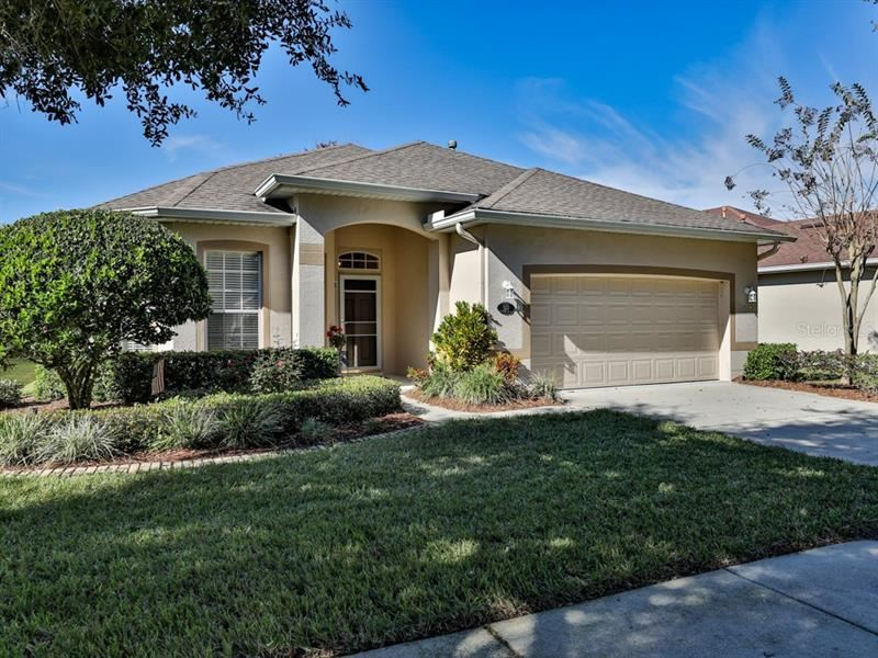 513 HERON POINT WAY, Deland, FL 32724 - #: V4910642