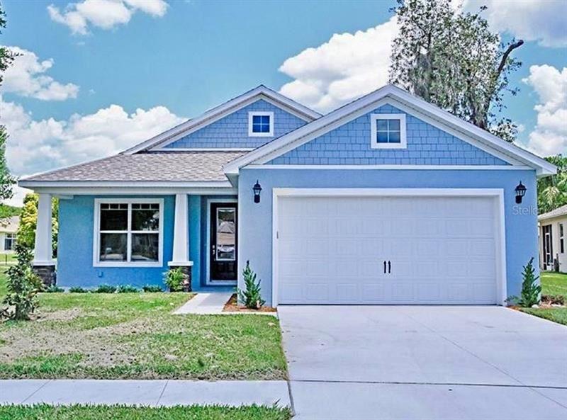 11152 MERGANSER WAY, New Port Richey, FL 34654 - MLS#: W7832642