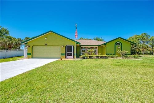 Photo of 2733 ALWOOD STREET, NORTH PORT, FL 34291 (MLS # C7427643)