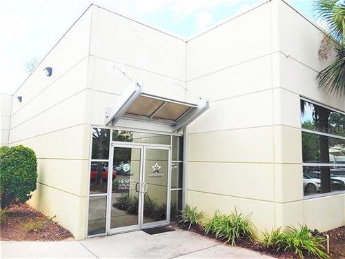 Photo of 8810 COMMODITY CIRCLE #17, ORLANDO, FL 32819 (MLS # O5884643)