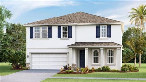 Photo of 16437 WOODSIDE GLEN, PARRISH, FL 34219 (MLS # T3281643)