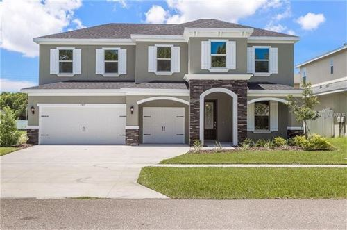 Photo of 3424 CHANNELSIDE COURT, SAFETY HARBOR, FL 34695 (MLS # U8068643)