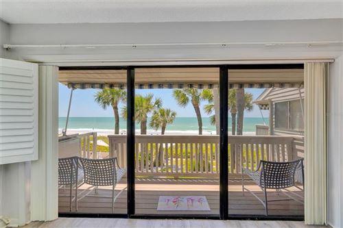 Photo of 2100 GULF BOULEVARD #14, BELLEAIR BEACH, FL 33786 (MLS # U8120643)
