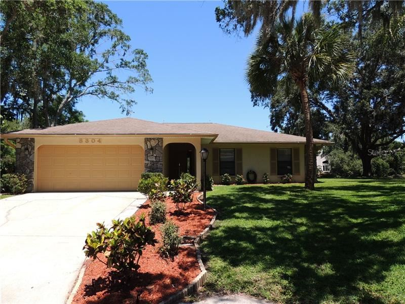 8304 BRANDEIS CIRCLE W, Sarasota, FL 34243 - #: A4466643