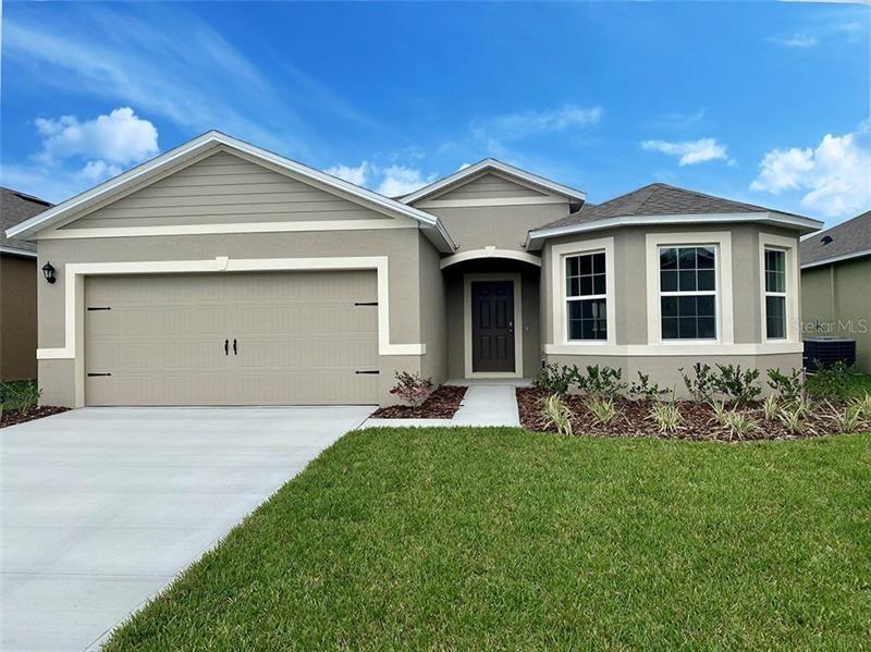 643 AUTUMN STREAM DRIVE, Auburndale, FL 33823 - MLS#: O5874643