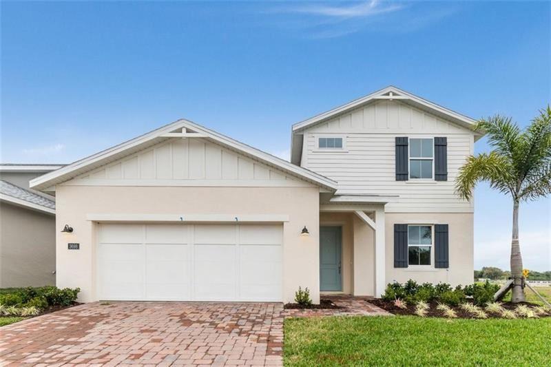 3698 ARBORDALE LOOP, Sanford, FL 32771 - #: O5887643