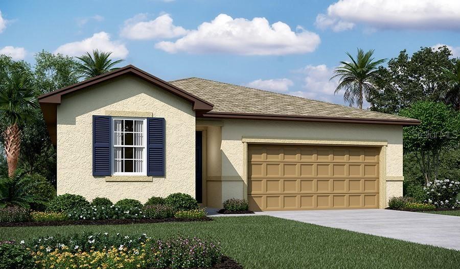 31740 BROADWATER AVENUE, Leesburg, FL 34748 - #: S5055643