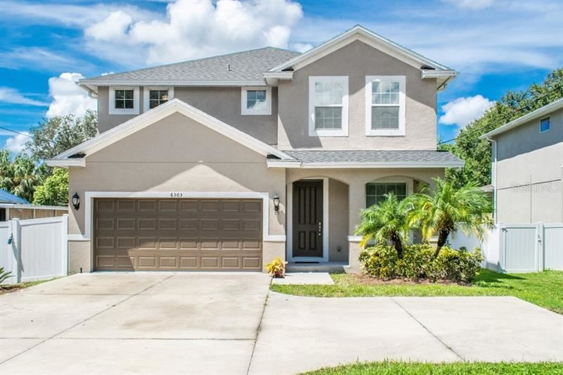 6303 S MACDILL AVENUE, Tampa, FL 33611 - MLS#: T3247643