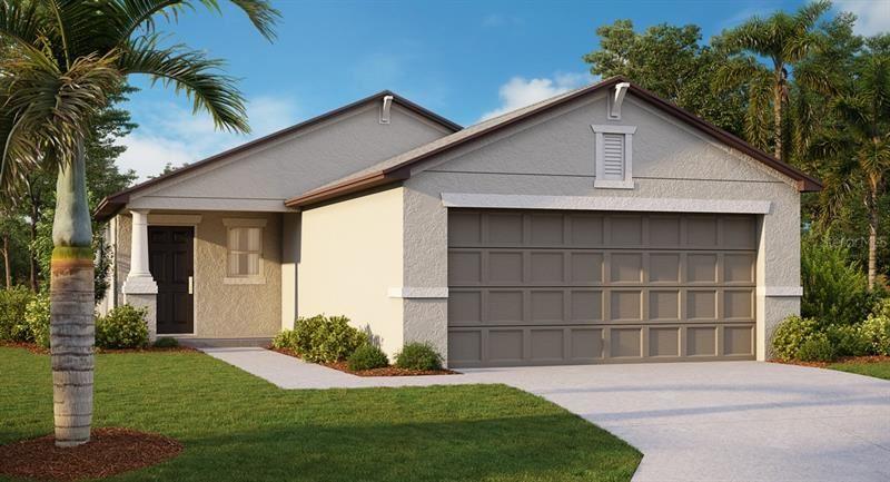 15701 FORT ISLAND PLACE, Apollo Beach, FL 33572 - MLS#: T3265643