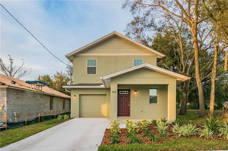 2903 E 28TH AVENUE, Tampa, FL 33605 - MLS#: T3292643