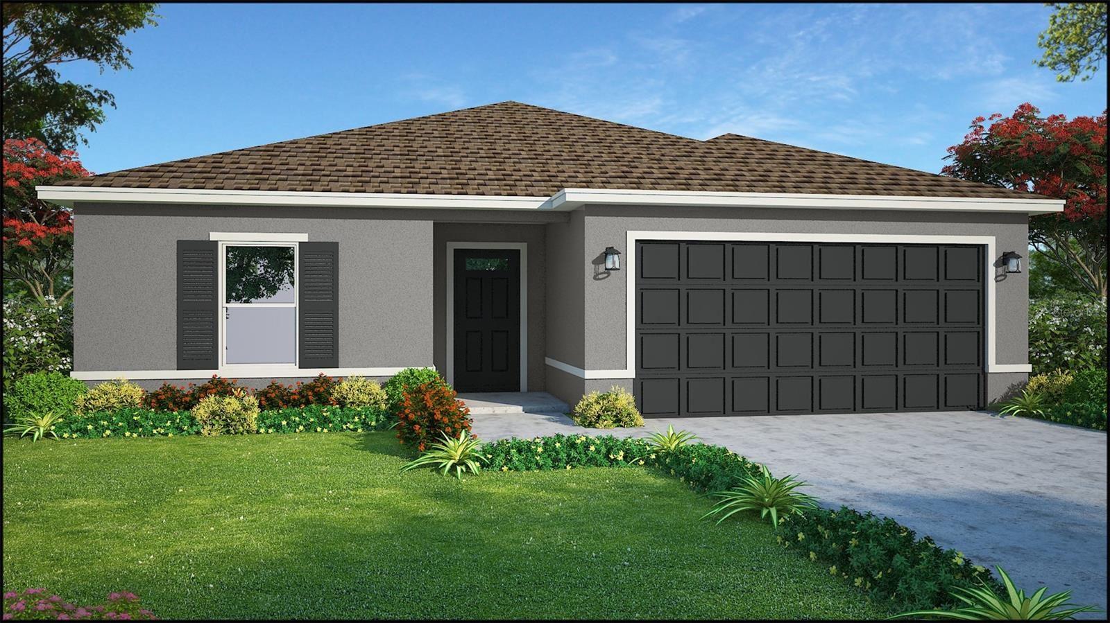 5365 ABAGAIL DRIVE, Spring Hill, FL 34608 - #: T3323643