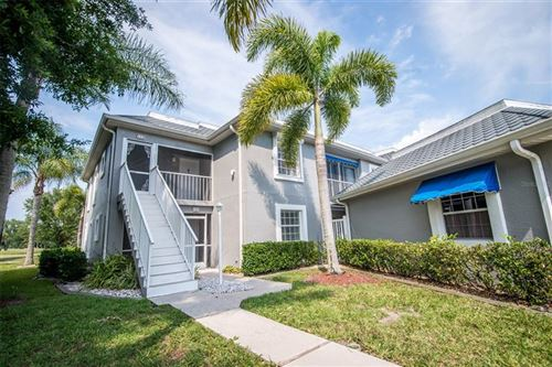 Photo of 1340 SAN CRISTOBAL AVENUE #Unit 102, PUNTA GORDA, FL 33983 (MLS # C7442644)
