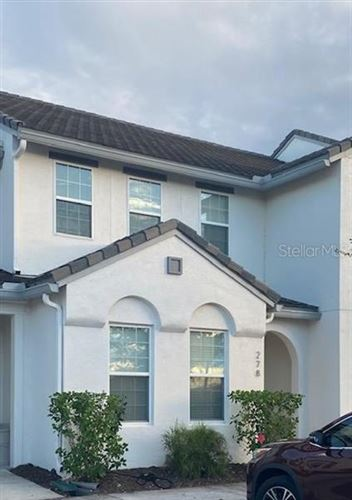 Photo of 278 CAPTIVA DRIVE, DAVENPORT, FL 33896 (MLS # O5819644)