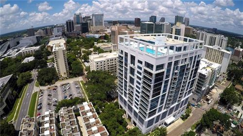 Photo of 260 S OSCEOLA AVENUE #1501, ORLANDO, FL 32801 (MLS # O5861644)