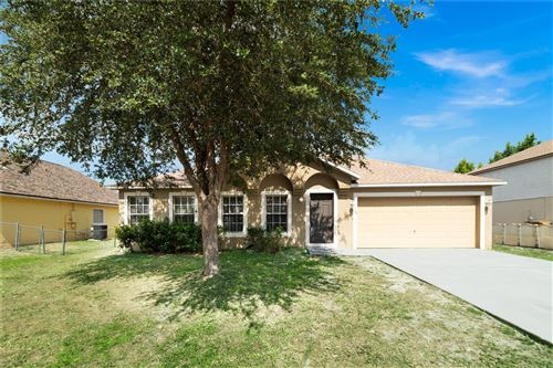 Photo of 1114 CAMBOURNE DRIVE, KISSIMMEE, FL 34758 (MLS # O5951644)