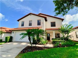 Photo of 16618 LAZY BREEZE LOOP, CLERMONT, FL 34714 (MLS # S5019644)