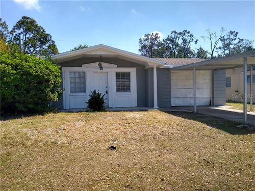 Photo of 3424 WINDER DRIVE, HOLIDAY, FL 34691 (MLS # T3235644)
