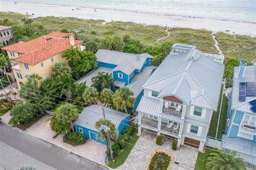 Photo of 2304 SUNSET WAY, ST PETE BEACH, FL 33706 (MLS # T3265644)