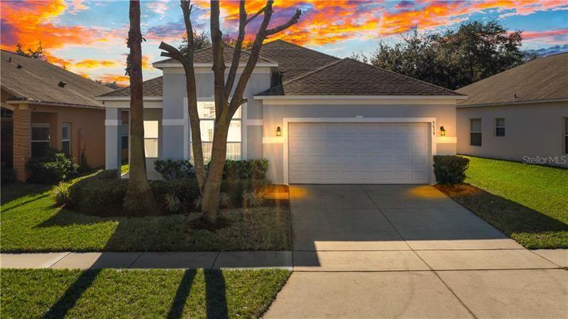 9639 HERON POINTE DRIVE, Orlando, FL 32832 - #: O5909644