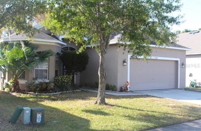 4865 WATERSIDE POINTE CIRCLE E, Orlando, FL 32829 - MLS#: T3247644