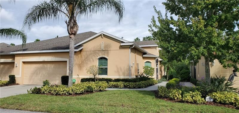 2325 OAKLEY GREEN DRIVE #2325, Sun City Center, FL 33573 - #: T3275644