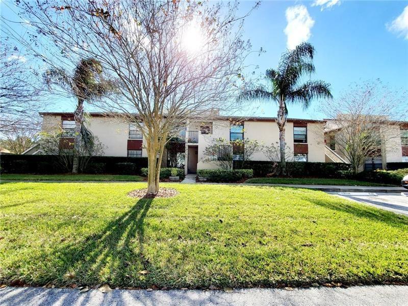2597 COUNTRYSIDE BOULEVARD #114, Clearwater, FL 33761 - #: U8109644