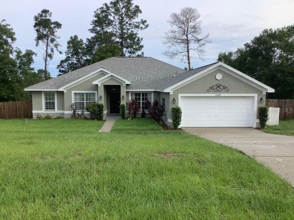 12509 DRAYTON DRIVE, Spring Hill, FL 34609 - #: W7836644