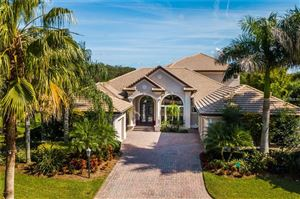 Photo of 13662 LEGENDS WALK TERRACE, LAKEWOOD RANCH, FL 34202 (MLS # A4419645)