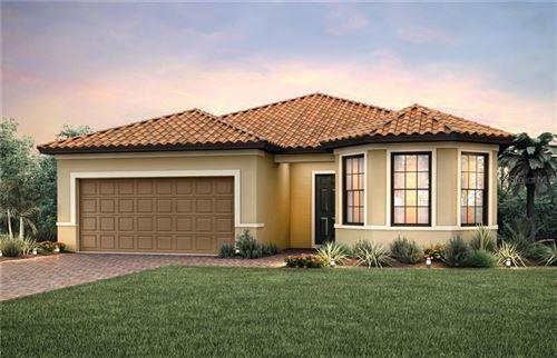 Photo of 13100 RINELLA STREET, VENICE, FL 34293 (MLS # T3218645)