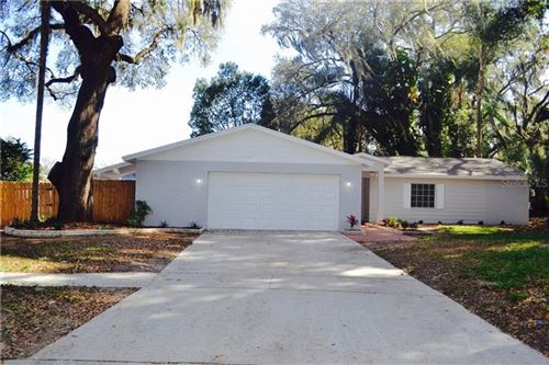 Photo of 1201 LAKE VALRICO CIRCLE, VALRICO, FL 33594 (MLS # T3220645)