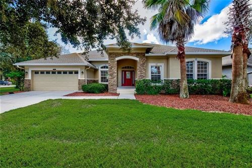 Photo of 20610 BUTTERSCOTCH TERRACE, LAND O LAKES, FL 34637 (MLS # T3277645)