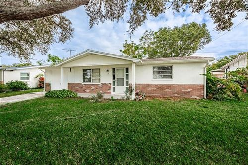 Photo of 2610 TEMPLEWOOD DRIVE, HOLIDAY, FL 34690 (MLS # W7828645)