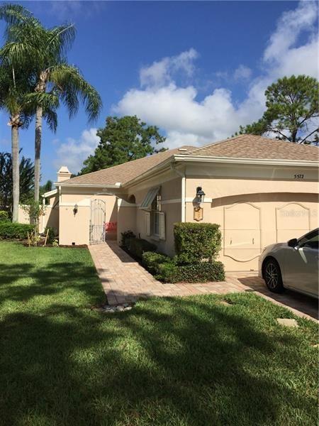 5572 CHANTECLAIRE #9, Sarasota, FL 34235 - #: A4471645