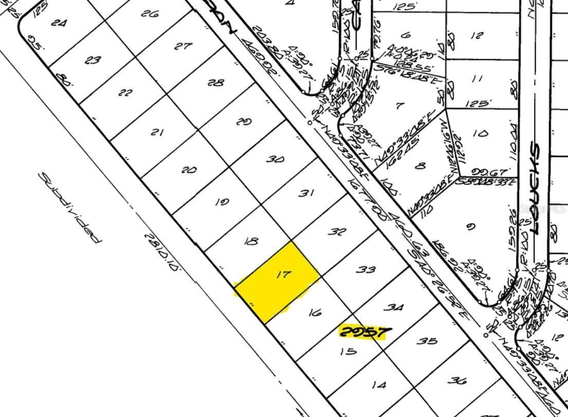 Photo of 2428 JACOBS STREET, PORT CHARLOTTE, FL 33953 (MLS # D6120645)