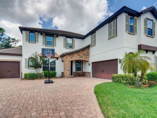 1160 BELLA VISTA CIRCLE, Longwood, FL 32779 - #: O5839645