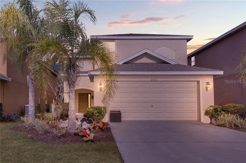 2656 SANTOSH COVE, Kissimmee, FL 34746 - #: O5872645