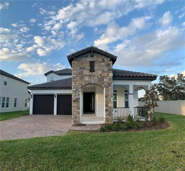 13006 WESTSIDE VILLAGE LOOP, Windermere, FL 34786 - #: O5892645
