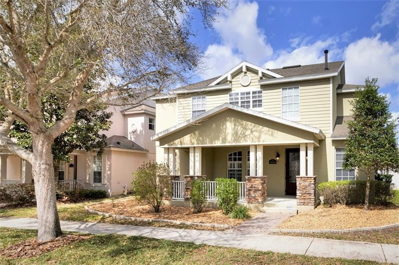 14643 OLD THICKET TRACE, Winter Garden, FL 34787 - #: O5925645