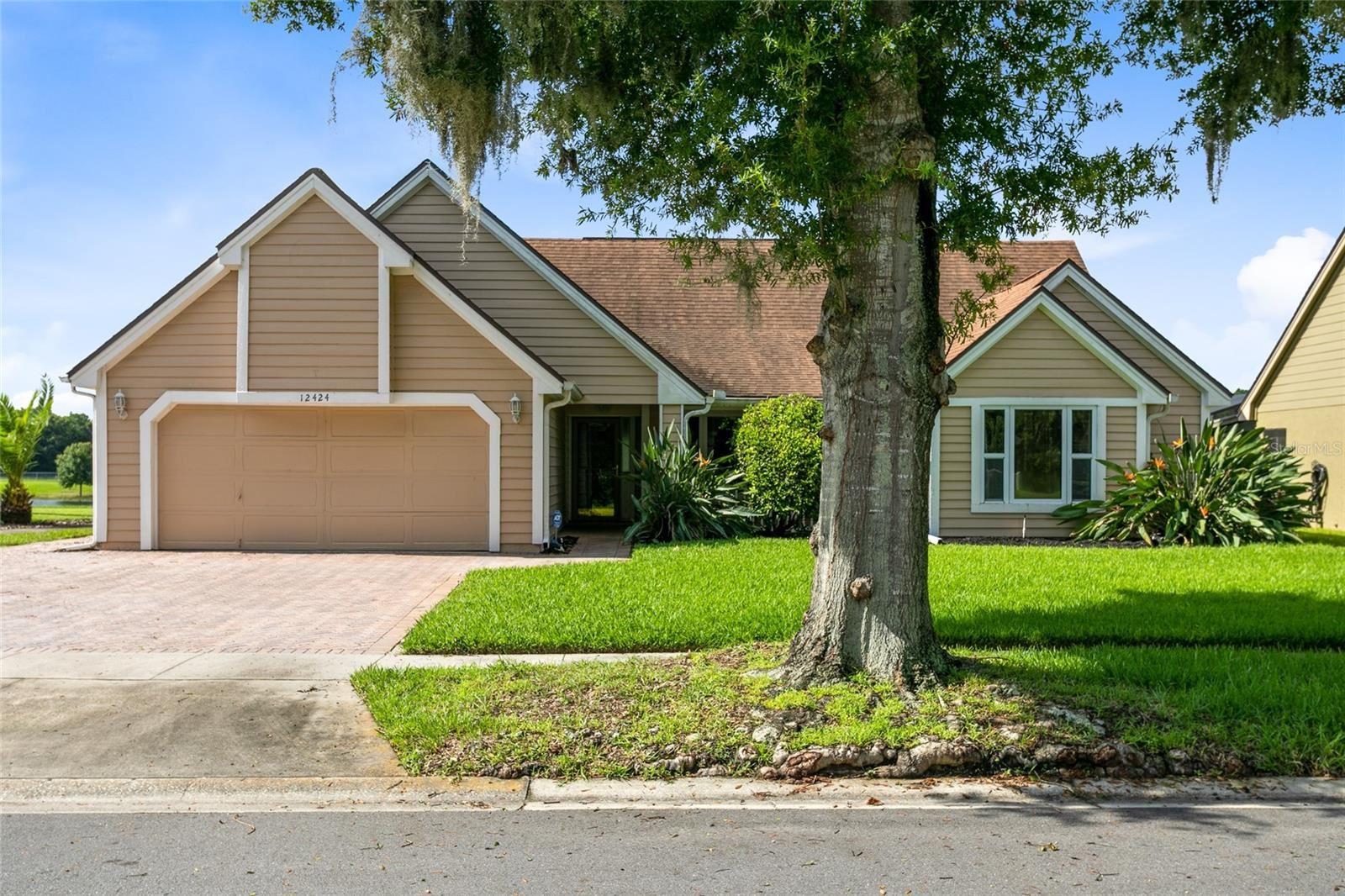 12424 HARNEY DRIVE, Orlando, FL 32828 - MLS#: O5958645