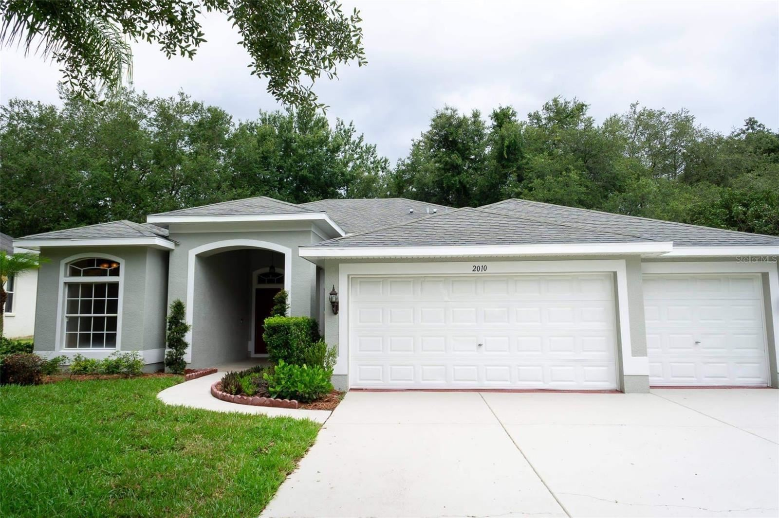 2010 RUTHERFORD DRIVE, Dover, FL 33527 - MLS#: T3316645