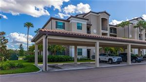 Photo of 17006 VARDON TERRACE #201, BRADENTON, FL 34211 (MLS # A4448646)
